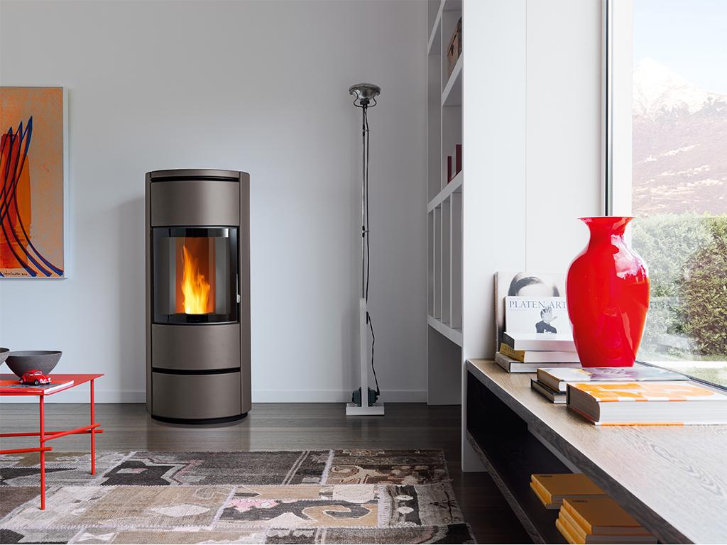 eco friendly pelletkachels modellen. Black Bedroom Furniture Sets. Home Design Ideas